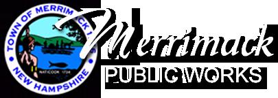Merrimack Public Works