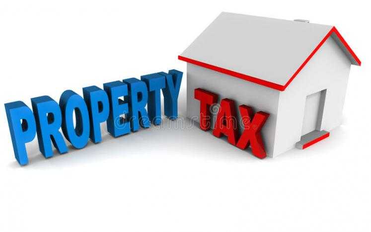 Town of Merrimack Property Tax Rate Set